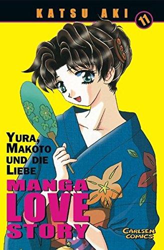Manga Love Story, Band 11