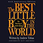 The Best Little Boy in the World: The 25th Anniversary Edition of the Classic Memoir | Andrew Tobias,John Reid