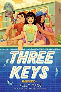 Book Cover: Three Keys
