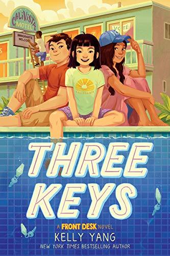 Book Cover: Three Keys