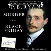 Murder on Black Friday: Nell Sweeney Mystery Series, Book 4 | P.B. Ryan