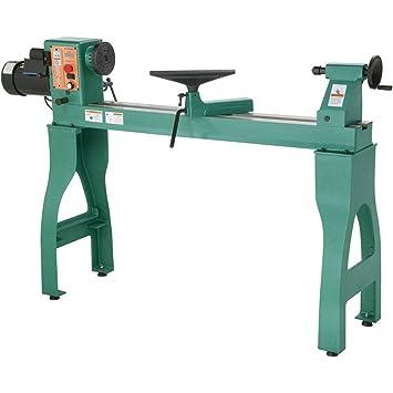 Speed Lathe & Extractors   Crozier Machine Tool