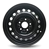 town and country spare tire - Steel Rims: Caravan Town & Country 16