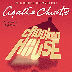 Crooked House Audiobook