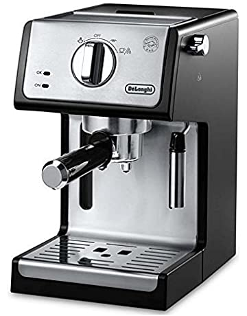 DeLonghi Cappuccino Machine