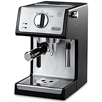 breville esp6sxl caf modena espresso machine. Black Bedroom Furniture Sets. Home Design Ideas