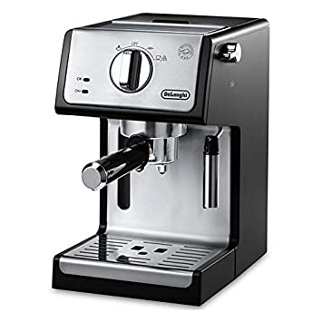 "DeLonghi ECP3420 Bar Pump Espresso and Cappuccino Machine, 15"", ..."