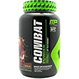 Combat de MusclePharm