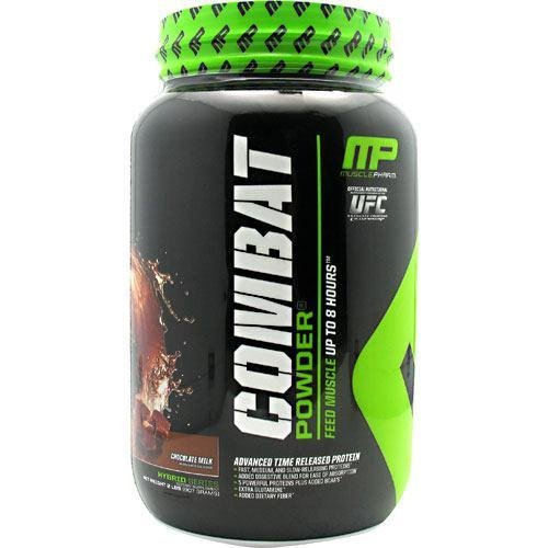 Muscle Pharm Sport Series Combat Powder For Sale