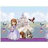 Nappe Princesse Sofia© - Disney© - Taille Unique