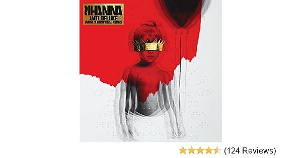 Needed Me [Explicit] by Rihanna on Amazon Music - Amazon com