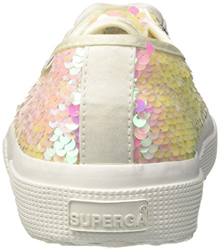 Baskets Femme Superga White Bianco 2750 White 2750 Iridescent Pairidescentw Superga Pairidescentw CUFqBHwx