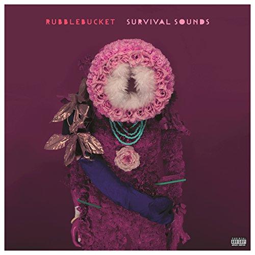 Survival Sounds [Explicit]