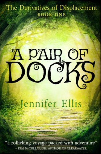 Kids on Fire: A Student Reviews Jennifer Ellis' A Pair Of Docks