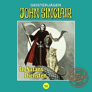 In Satans Diensten (John Sinclair - Tonstudio Braun Klassiker 74) Hörspiel