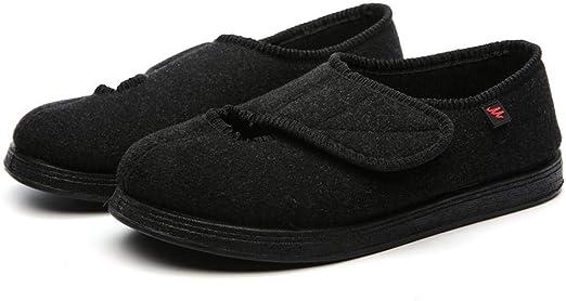 YXRL Orthopädische Schuhe Geschwollene Füße Schuhe