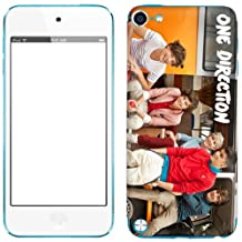 Zing Revolution One Direction Premium Vinyl Adhesive Skin for iPod touch 5G (Van)