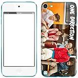 Zing Revolution One Direction Premium Vinyl Adhesive Skin for iPod touch 5G (Van)