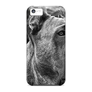 Abrahamcc Scratch-free Phone Case For iphone 6 plus- Retail Packaging - Mastif
