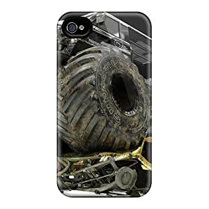 New Style AlexandraWiebe Motorstorm Games Premium Covers Cases For Iphone 6