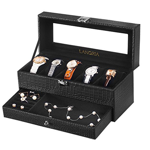 Watch Case Metal - 8