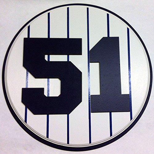 yankee retired numbers - 3