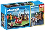 Playmobil 5168 Knights 40th Anniversa...