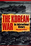 img - for The Korean War by William Stueck (1997-07-07) book / textbook / text book