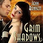 Grim Shadows: Roaring Twenties, Book 2   Jenn Bennett
