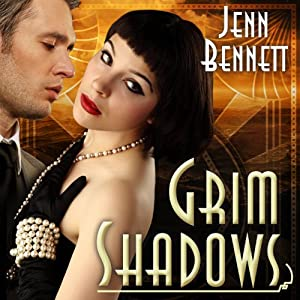 Grim Shadows Audiobook