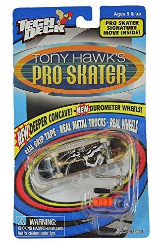 Tech Deck Tony Hawk's Pro Skater Birdhouse Bone Skeleton Image