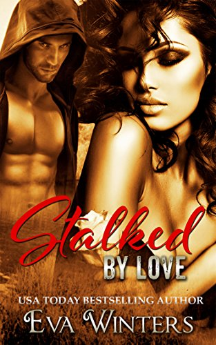 Stalked By Love: Contemporary Romance Suspense Short Story