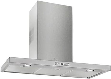 CAMP TEKA DH 985 INOX 90CM 40484192: Amazon.es: Grandes electrodomésticos