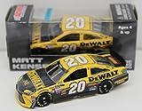 Matt Kenseth 1:64 Scale No. 20 DEWALT 2015 NASCAR Sprint Cup Series Die-Cast