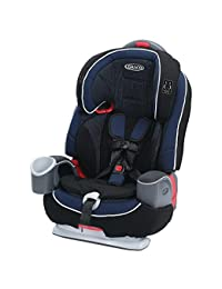 Graco Nautilus 65 LX 3-in-1 Harness, Highback, & Backless Booster Seat, Royalty BOBEBE Online Baby Store From New York to Miami and Los Angeles