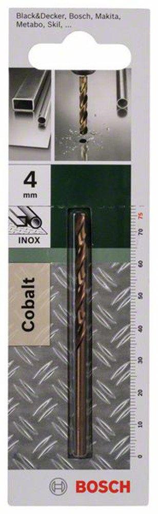 Bosch  2609255086 Foret /à m/étaux rectifi/é HSS-Co DIN 338 Diam/ètre 13 mm Longueur 151 mm