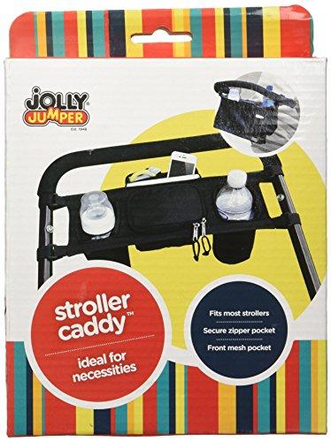 Caddy Stroller - 5