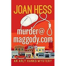 murder@maggody.com (The Arly Hanks Mysteries)