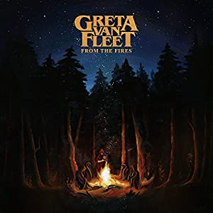 Ratings and reviews for From The Fires
