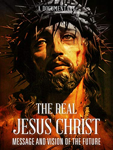 VHS : The Real Jesus Christ
