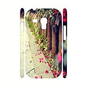 Fantastic Antiproof Beautiful Pattern Hipster Phone Shell Accessories for Samsung Galaxy S3 Mini I8200 Case