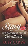 Stacy and Her Dad's Best Friend, Collection 2 (Volume 2)