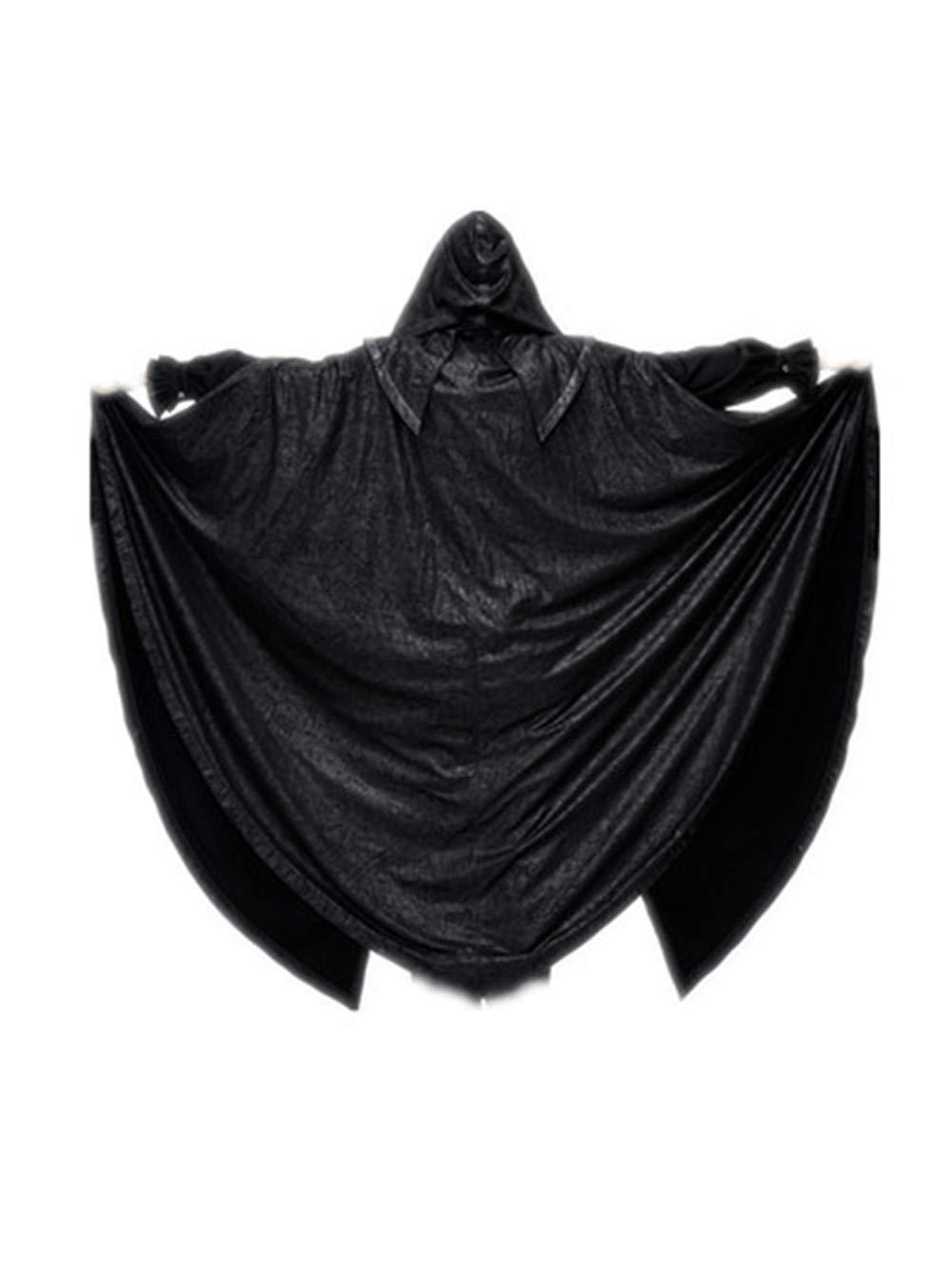 Halloween-Rollenspiel Anzug Europäische Und Amerikanische Langkapuzen-Windbreaker-Jacke