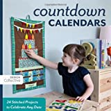 Count down Calendars, Design Collective, 1607051745