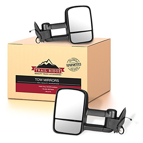 tow mirrors for 1990 chevy - 9