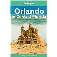 Orlando & Central Florida (LONELY PLANET ORLANDO AND CENTRAL FLORIDA)
