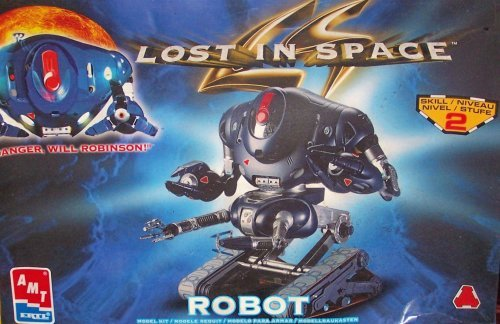 Lost in Space ~ Robot from AMT