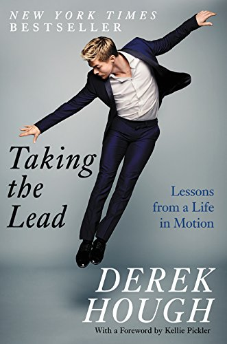 Taking Lead Lessons Life Motion product image