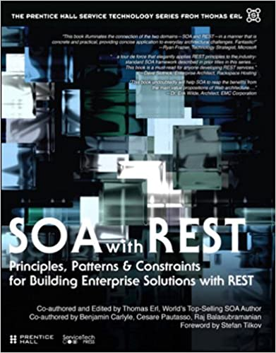 Amazon soa with rest principles patterns constraints for soa with rest principles patterns constraints for building enterprise solutions with rest the prentice hall service technology series from thomas erl fandeluxe Gallery