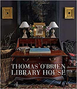 thomas obrien library house